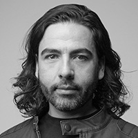 Carlos Cristerna
