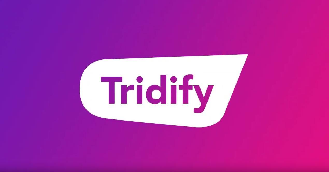 Tridify