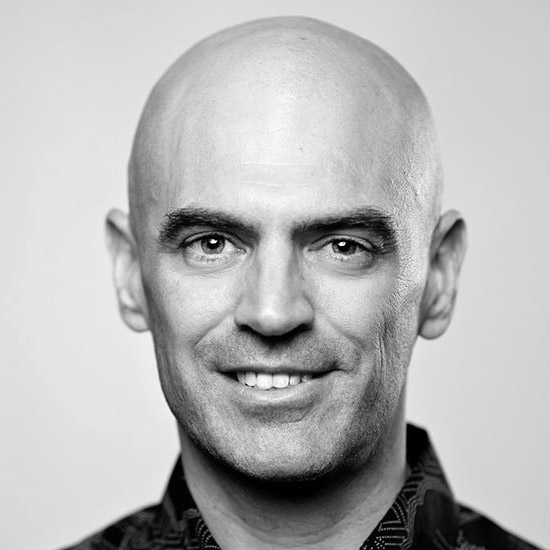 Greg Demchak