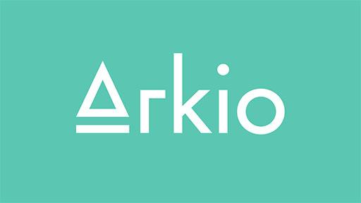 Arkio logo